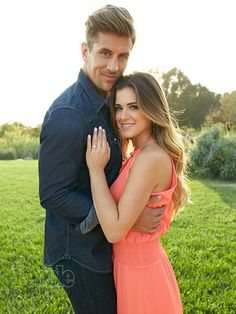 JoJo Fletcher and Jordan Rodgers just took the next big step in their relationship. Almost two weeks after going public with their engagement following the season finale of The Bachelorette, the two have officially moved in together in Fletcher's hometown of Dallas. On Wednesday, the happy couple