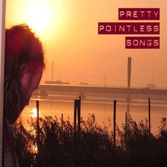 Pretty Pointless Songs Album Cover