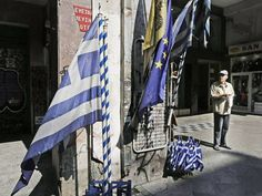 Greece news live: Tsipras tries to push tough European bailout deal through Greek parliament - Business News - Business - The Independent