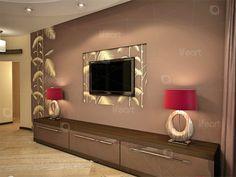 Дизайн гостиной в современном стиле | lifeat.su