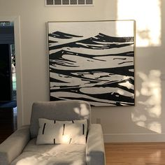Large Set of 2 Painting, Set of 2 Wall Art Set, Canvas Painting, Hand painted Abstract Painting, Black white brown - Ethan Hill Art Oversized Canvas Art, White Canvas Art, White Wall Art, Black And White Canvas, Abstract Tree Painting, Flower Painting Canvas, Abstract Canvas Art, Large Painting, Textured Painting