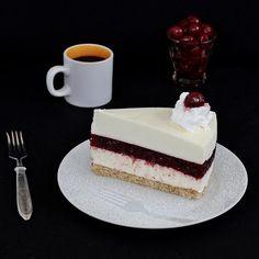Hungarian Desserts, Mousse Cake, Vanilla Cake, Tiramisu, Cake Decorating, Cheesecake, Sweets, Cooking, Ethnic Recipes