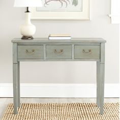 Found it at Wayfair - Robinwood Console Table