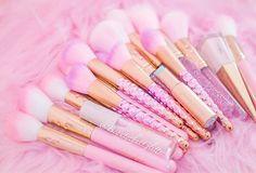 Happy Monday beauties!✨Spreading FAIRYTALE sparkles worldwide beauties!✨My girl Ari @beautythatglitters has pink princess vibes!✨