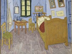 Rare Van Gogh Paintings Make Way To This Detroit Art Gallery