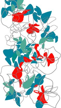Ophelia Pang: bloom!