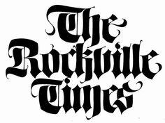 The Rockville Times | Julian Waters