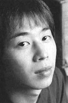 Masashi Kishimoto. Creator of Naruto,  one of the world's most famous and popular japanese manga and anime series.