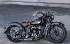 Indian, what a bike!