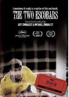 Los dos Escobar - online 2010