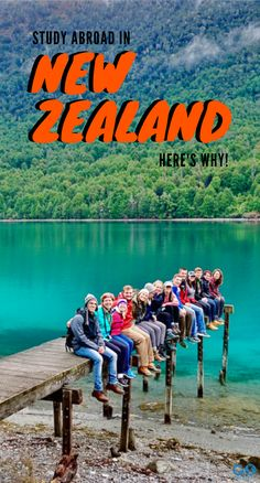 Curious why we think New Zealand is one of the best destinations to study abroad? We'll give you one great reason -- our 2018 New Zealand Study Abroad Scholarship! Read more about this year's scholarship opportunity! Backpacking Europe, Europe Travel Tips, European Travel, Budget Travel, Europe Budget, Europe Packing, Traveling Europe, Packing Lists, Travel Deals