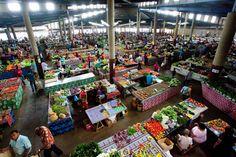 Lautoka Market, Lautoka, Fiji Islands