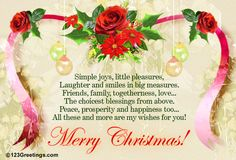 400 best christmas poems images on pinterest christmas humor merry christmas merry christmas happy holidays seasons greetings christmas quote christmas poem christmas greeting christmas friend christmas family and m4hsunfo