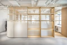 Gallery of NIO Brand Creative Studio Shanghai / Linehouse - 6