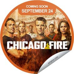 Chicago Fire Season 2 Coming Soon