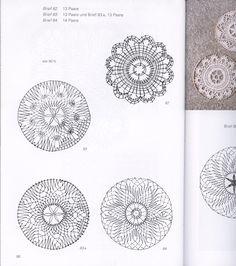 Neue kloppelindeen fur torchonspitzen - lini diaz - Picasa Webalbums