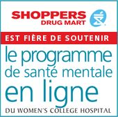 Women's College Hospital - le programme de santé mentale