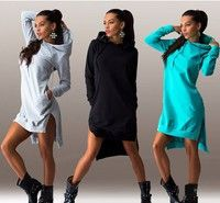 100% Brand New And High Quality! Item Type: Dress Material: Cotton Blend Color: Black,Grey,Blue(as p