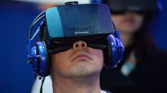 Facebook announced Tuesday that it acquired Oculus VR, the company behind the Oculus Rift gaming headset.
