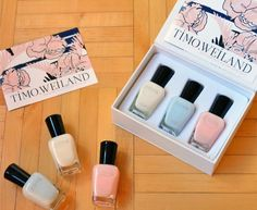 REMINDER!!!Giveaway Route: Zoya Nail Polish Set giveaway US only