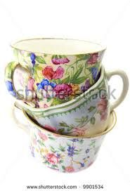 antique cups - Buscar con Google