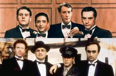 5 Reasons Once Upon a Time in America is a Greater Film than The Godfather