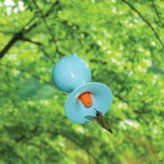 J. Schatz's  Hummingbird Feeder