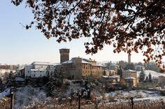 Castelvetro di Modena, where I live