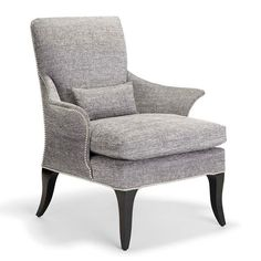 Sasha Bergere chair