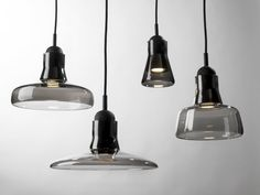 BROKIS Shadows Lamp Design by Dan Yeffet & Lucie Koldova - Furniture Design Blog - Furniture Design Ideas | Furniii