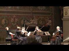 Mozart, Piano Concerto C Major KV 415 (2 Mvt), Natalia Posnova, Piano
