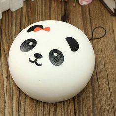 Panda Cell Phone Bag