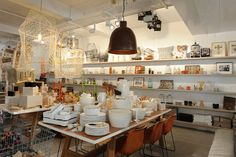 Pure & General Store