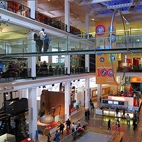 Stay late at The Science Museum. | 19 Splendid Things To Do In London For Less Than A Fiver