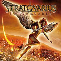 Stratovarius - Unbreakable (EP) (2013)