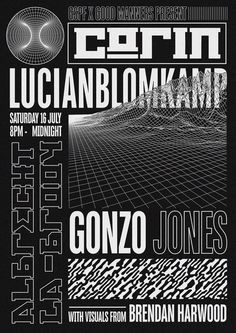 ultrazapping - giorkonducta:   GSPF X Good Manners - Poster -...