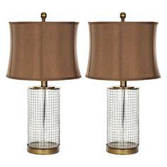 Beautiful Table Lamps.