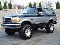 Classic Ford Trucks, Old Ford Trucks, Old Pickup Trucks, Diesel Trucks, Ford Bronco Lifted, 1979 Ford Bronco, Bronco Truck, Broncos Pics, Broncos Pictures