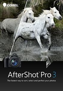 Software Review: AfterShot Pro 3 by Corel