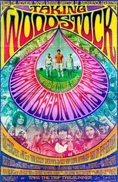 pictures of the sixties | The late 60s psychedelic rock poster art by wteresa
