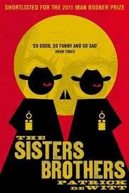 The Sisters Brothers #books