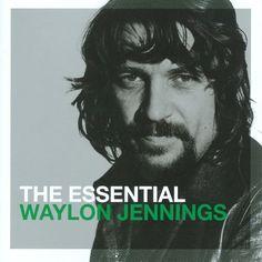 The Essential Waylon Jennings [Sony Music] [CD]