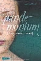 Medienhaus: Lauren Oliver - Amor Trilogie Buch 02 - Pandemoniu...