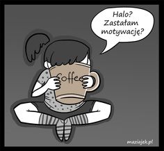 #motywacja #motivation #komiks #humor #polska #poland