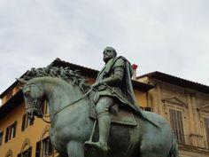 Italy Travel Notes – Visiting Tuscany
