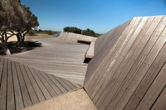 Keast park by Site Office Landscape Architecture