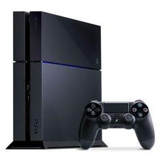 SONY PS4-500GB-G-PAL PS 4 500 GB OYUN KONSOLU SIYAH