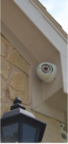 Video can now be a part of your integrated home security system.   Advances in technology, cameras, recorders and networking capabilities, have  made video surveillance systems affordable and aesthetically appropriate for the home setting.   Lightspeed Security Video surveillance systems are designed to meet your specific needs.