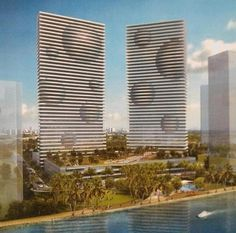 Presenting to you Paraiso Bay, another new condo project in Miami's booming Edgewater area