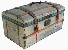 Baule Legno Fai Da Te : Fantastiche immagini su baule legno wood pallet furniture